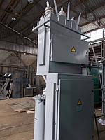 Комплектная трансформаторная подстанция КТПМ 250/10(6)/0,4 кВа (мачтовая)
