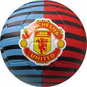 Мяч футбольный MANCHESTER (5 слоев)