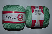 Madame Tricote Maxi - 6361 мятный