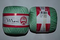 Madame Tricote Maxi - 6361 м'ятний