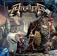 Настольная игра Arcana (Аркана)