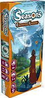 Настольная игра Seasons: Enchanted Kingdoms (Сезоны: Зачарованные королевства)