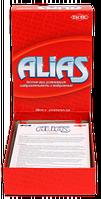 Настольная игра Алиас: (Компакт). Элиас:дорожная.  Alias travel