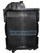 Система охлаждения двигателя