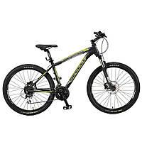 Велосипед Spelli SX-6500 Disk 26 гидравлика, фото 1