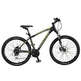 Велосипед Spelli SX-6500 Disk 26 гидравлика