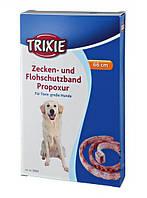 Trixie TX-3903 Ошейник против блох и клещей для собак 66см