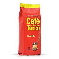Натуральный молотый кофе Burdet Cafe Turco Classic 100г