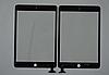 Тачскрин / сенсор (сенсорное стекло) для Apple iPad mini | iPad mini 2 (черный цвет, без микросхемы)