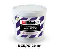 GIDROLUX Мастика - клей для пенопласта «БиЛЭМ»