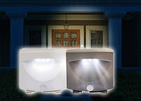 Светодиодная лампа Mighty Light c датчиком движения