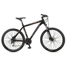 """Велосипед Spelli FX-7000 Disk 26"""" 2014"""
