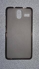 Силиконовый чехол для Lenovo S580 цвет ассорти