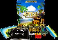 Настольная игра Шакал Jackal с дополнением Остров Сокровищ