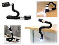 Гибкий фонарик Double Ended Flexible Led Flashlight