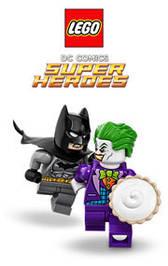 LEGO SUPER HEROES DC COMICS™