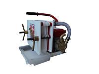 Пресс-фильтр Коломбо 6-20х20 automatico, 250 литров/ч, Италия