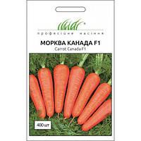 Морковь, 3 г (Канада F1 BZ (1,8-2,0 мм)/Професійне Насіння)