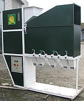 Воздушная очистка ИСМ-15