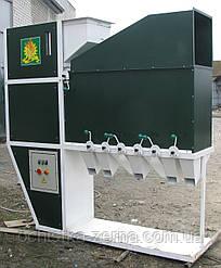 Сортировка зерна ИСМ-15