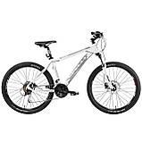 """Горный велосипед Spelli SX-7500 Disk 26"""" гидравлика, фото 2"""