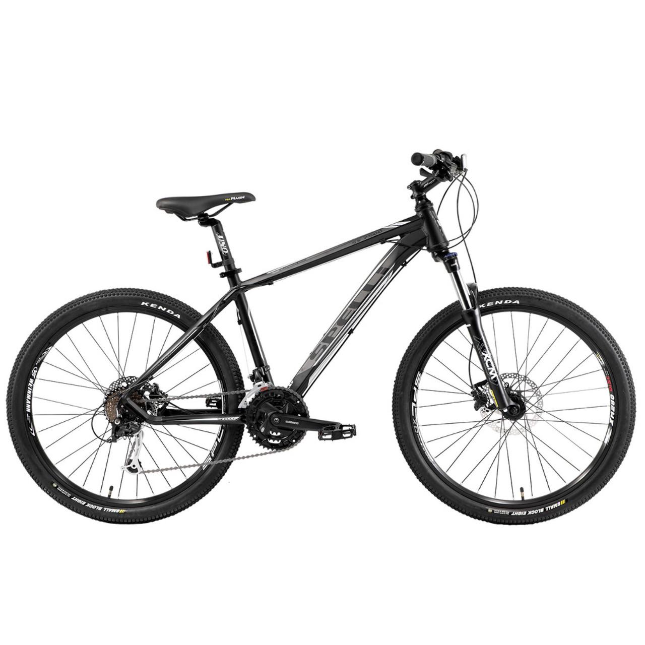 """Горный велосипед Spelli SX-7500 Disk 26"""" гидравлика"""