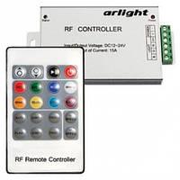 RGB-Контроллер 24А-RF-20кнопок