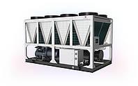 Сервисное обслуживание и ремонт холодильных машин (чиллер)