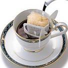 Японський мелену каву в порційному пакетику «Royal Blend», фото 3