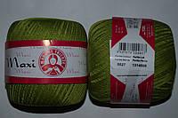Madame Tricote Maxi - 5527 фісташка