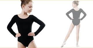 Купальники для художественной гимнастики и танцев