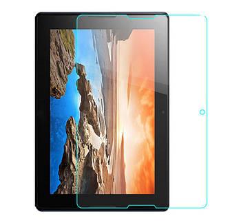 Защитное закаленное стекло для Lenovo IdeaPad A7600
