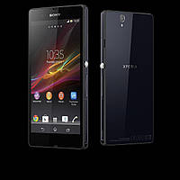 Смартфон SONY XPERIA Z L36H C6603 Black Quad Core 1.5 Ггц  2Gb\16Gb Full HD 1920x1080 IP57 13 Мп