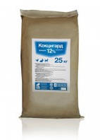 Кокцигард  ( аналог кокцисан KRKA) 12% 25 кг