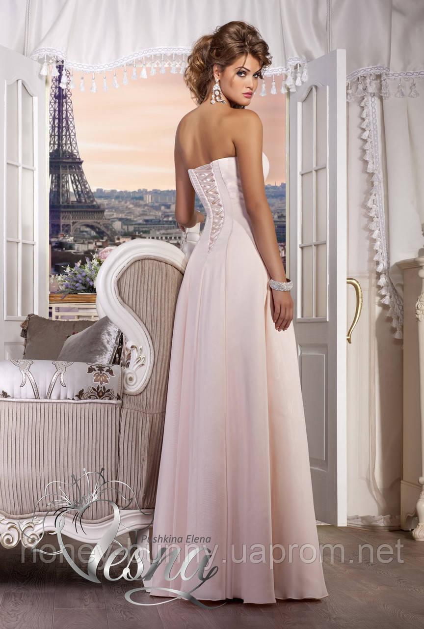 Платье свадебное муза