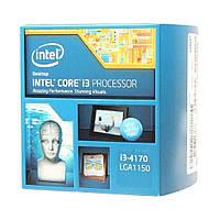 """Процессор Intel Core i3-4170 3.7GHz S.1150 """"Over-Stock"""""""