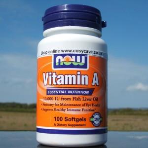 Вітаміни Now Foods