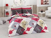 Красивое постельное бельё Majoli Parisienne B08