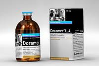 Дорамек ЛА 50 мл (дорамектин) Doramec L.A