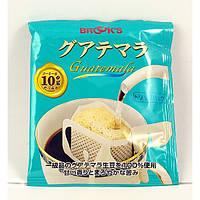 Японский молотый кофе в порционном пакетике «Guatemala», фото 1