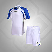 Комплект футбольной формы BestTeam SC-13013WB