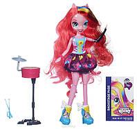 Оригинал. Кукла My Little Pony Рок Звезда Hasbro A6683
