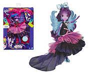 Оригинал. Кукла My Little Pony Супер Модница Hasbro A8059