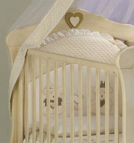 Ліжко дитяче Baby Italia EMILY, фото 3