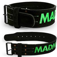 Пояс MadMax MFB 301 (102389) Фирменный товар!