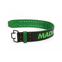 Пояс MadMax MFB 302 (102390) Фирменный товар!