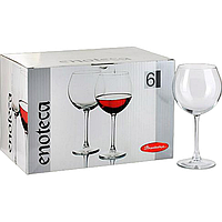 Набор бокалов для вина 630мл Pasabahce 44238 Enoteca