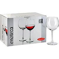 Набор бокалов для вина Enoteca 630мл 6шт Pasabahce 44238