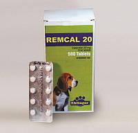 Ремкал 20(Remcal) 10 таб. для леч. собак при артритах, необходимости послеоперац. анальгезии.( Centrovet,Чили)