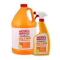 Nature's Miracle Orange-Oxy Уничтожитель пятен и запахов универсальный 3,7л (680218 /5705)